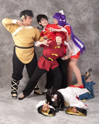 Valahdys voittaja animecon2011